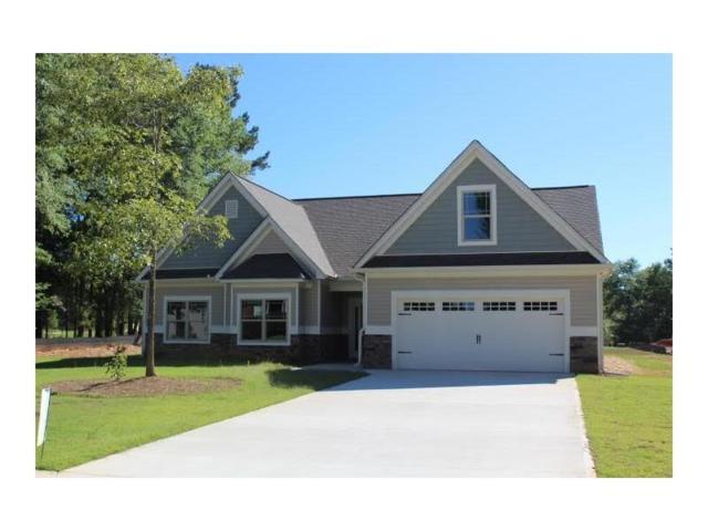 412 Katherine Court, Monroe, GA 30655 (MLS #5902677) :: North Atlanta Home Team