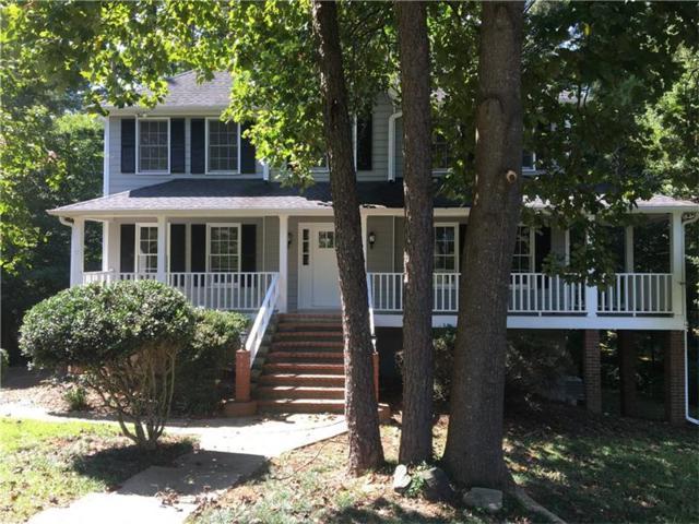 342 Rockmoor Trail, Marietta, GA 30066 (MLS #5902685) :: North Atlanta Home Team