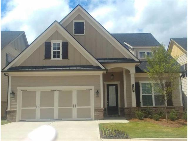 508 Henry Drive, Marietta, GA 30064 (MLS #5902707) :: North Atlanta Home Team