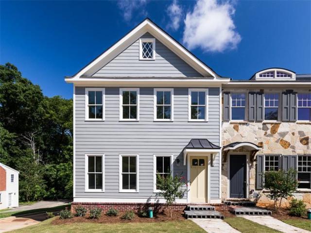 1214 Church Street, Decatur, GA 30030 (MLS #5902733) :: North Atlanta Home Team