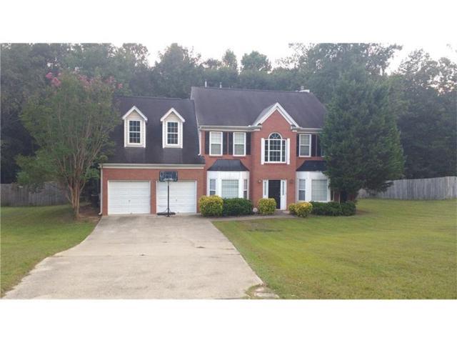 337 Crestworth Crossing, Powder Springs, GA 30127 (MLS #5902743) :: North Atlanta Home Team