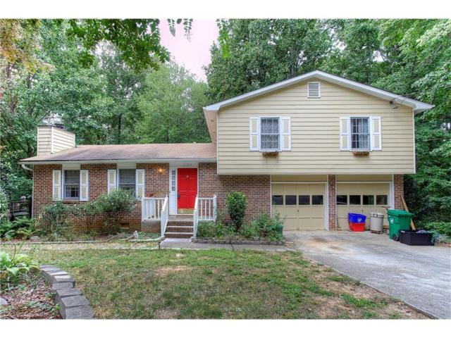 1144 Reilly Lane, Clarkston, GA 30021 (MLS #5902767) :: North Atlanta Home Team