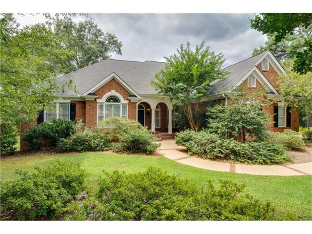 2531 Poplar Street, Snellville, GA 30078 (MLS #5902774) :: North Atlanta Home Team