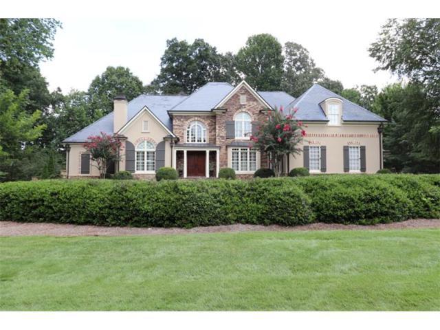 1326 Marietta Country Club Drive, Kennesaw, GA 30152 (MLS #5902789) :: North Atlanta Home Team