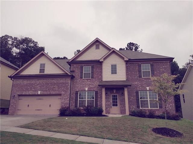 1482 Sand Way, Lawrenceville, GA 30045 (MLS #5902813) :: North Atlanta Home Team
