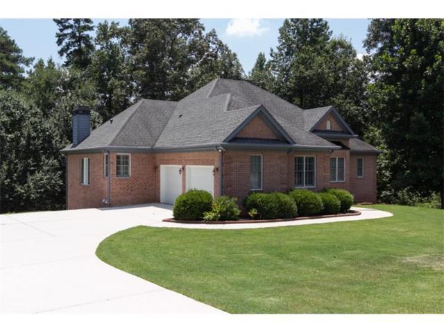 95 Wildflower Trail, Oxford, GA 30054 (MLS #5902823) :: North Atlanta Home Team