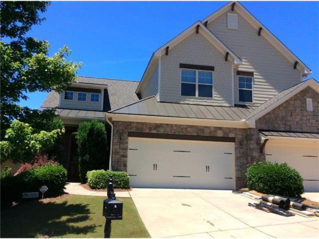 206 Misty View Drive, Canton, GA 30114 (MLS #5902836) :: North Atlanta Home Team