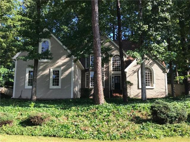 711 Robinson Farms Drive, Marietta, GA 30068 (MLS #5902841) :: North Atlanta Home Team