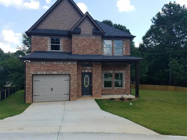 8638 Guthrie Drive, Riverdale, GA 30274 (MLS #5902862) :: North Atlanta Home Team