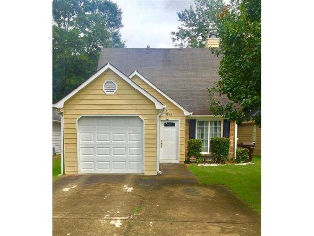 3705 Acorn Drive, Powder Springs, GA 30127 (MLS #5902884) :: North Atlanta Home Team