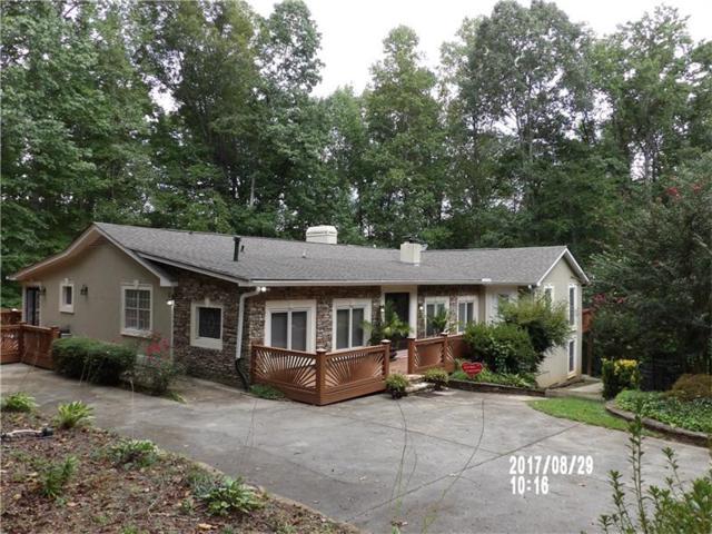 5920 Tanglewood Circle, Cumming, GA 30041 (MLS #5902934) :: North Atlanta Home Team