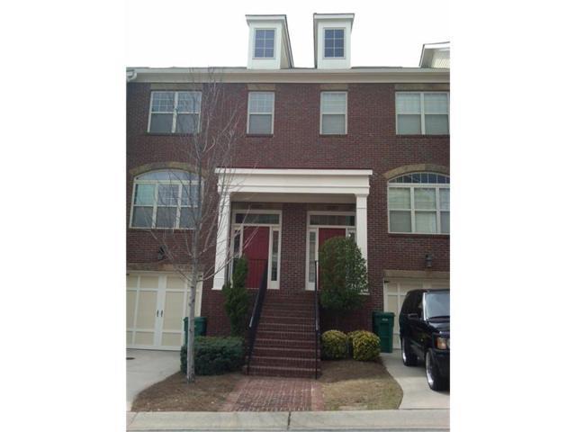 10934 Gallier Street, Alpharetta, GA 30022 (MLS #5902987) :: North Atlanta Home Team