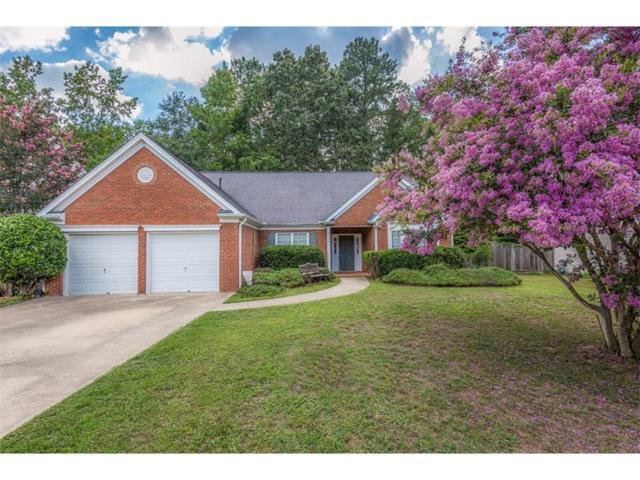 447 Two Iron Trail NW, Kennesaw, GA 30144 (MLS #5903024) :: North Atlanta Home Team