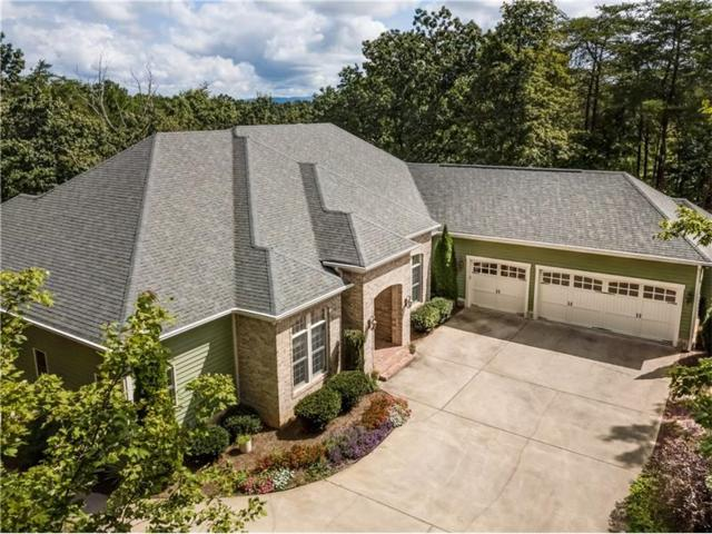 295 Creekside Drive, Jasper, GA 30143 (MLS #5903025) :: North Atlanta Home Team