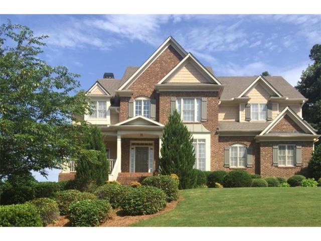 5815 Lake Oak Landing, Cumming, GA 30040 (MLS #5903032) :: North Atlanta Home Team