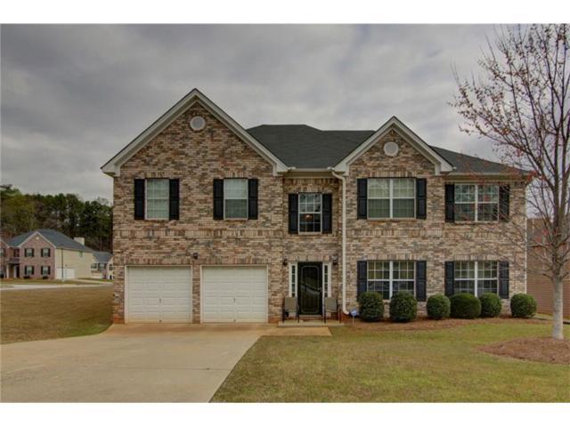 9105 Gallitin Drive SW, Covington, GA 30014 (MLS #5903039) :: North Atlanta Home Team