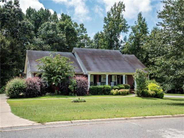 291 Summit Chase Drive, Jefferson, GA 30549 (MLS #5903041) :: North Atlanta Home Team