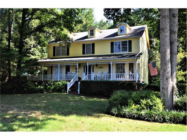 1864 Blackwater Way, Marietta, GA 30066 (MLS #5903060) :: North Atlanta Home Team