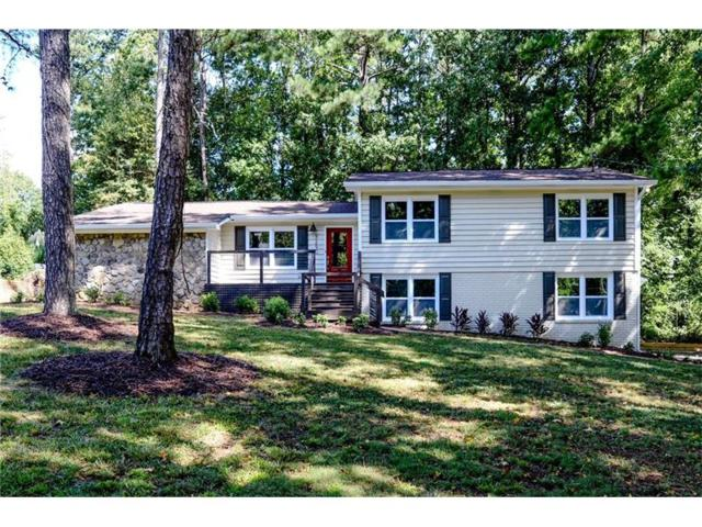 3290 Forest Creek Drive SW, Marietta, GA 30064 (MLS #5903074) :: North Atlanta Home Team