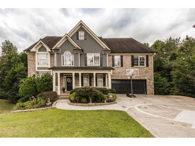 3943 Springtree Lane, Hoschton, GA 30548 (MLS #5903090) :: North Atlanta Home Team