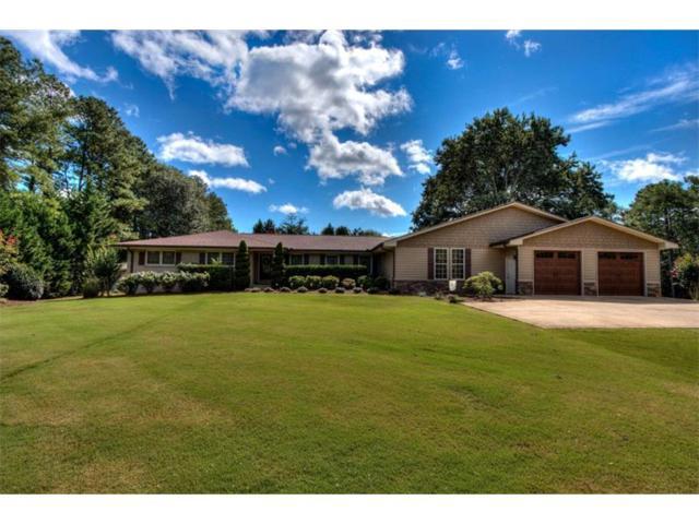 204 Arrowhead Drive, Cartersville, GA 30120 (MLS #5903109) :: North Atlanta Home Team