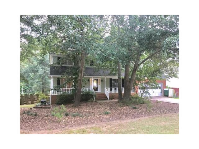 3625 Hadley Place, Snellville, GA 30039 (MLS #5903126) :: North Atlanta Home Team