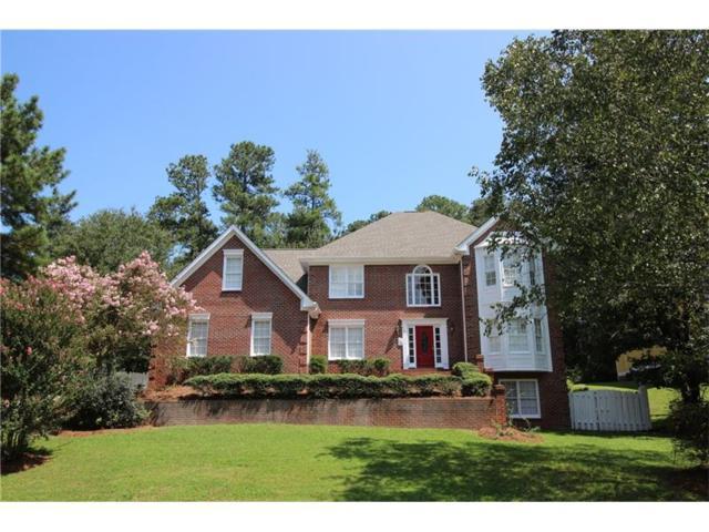 5140 Shadow Path Lane SW, Lilburn, GA 30047 (MLS #5903134) :: North Atlanta Home Team