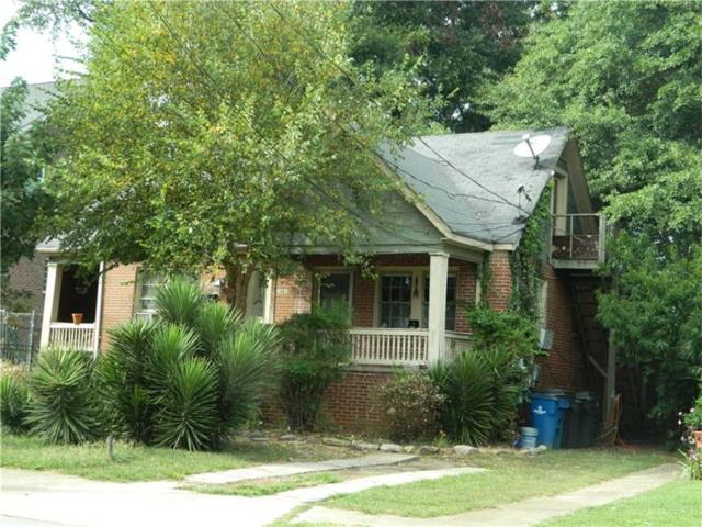 1481 Bryan Avenue, East Point, GA 30344 (MLS #5903136) :: North Atlanta Home Team