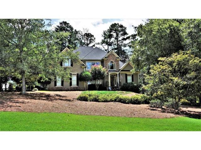 305 Kimberley Ann Court, Milton, GA 30004 (MLS #5903182) :: North Atlanta Home Team