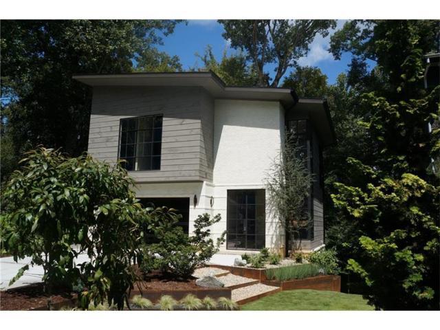 571 Overbrook Drive NW, Atlanta, GA 30318 (MLS #5903193) :: North Atlanta Home Team