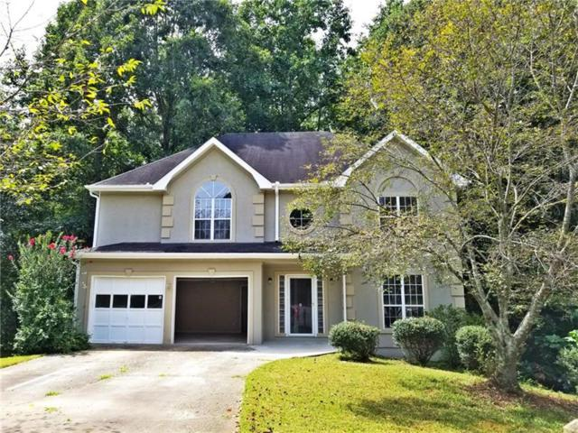 1014 Wolf Springs Court, Lawrenceville, GA 30043 (MLS #5903231) :: North Atlanta Home Team