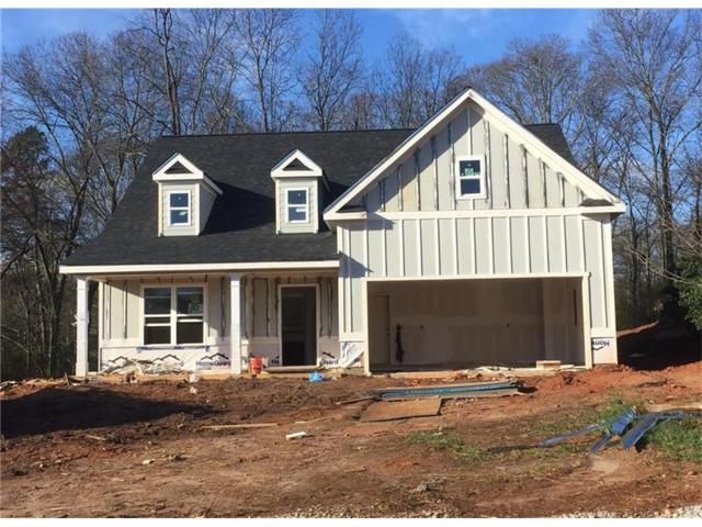 1243 Oak Springs Way, Statham, GA 30666 (MLS #5903234) :: North Atlanta Home Team