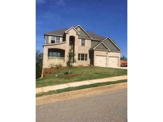 2503 Fallenleaf Court, Conyers, GA 30012 (MLS #5903250) :: North Atlanta Home Team