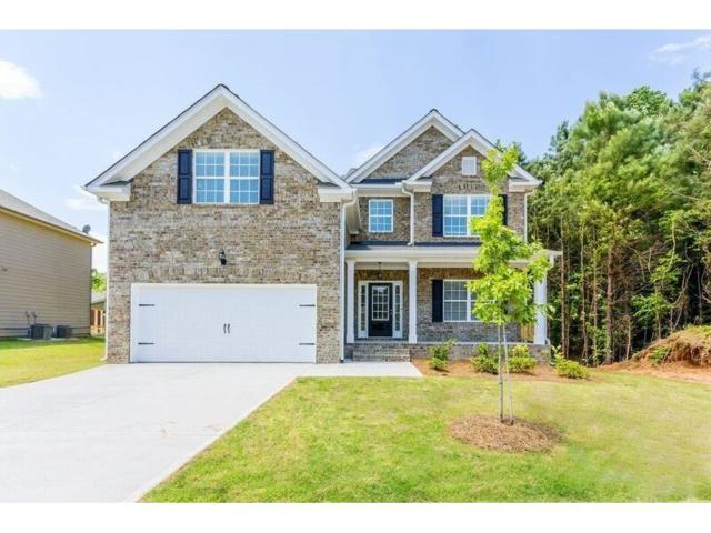 2405 Planters Mill Way, Conyers, GA 30012 (MLS #5903254) :: North Atlanta Home Team