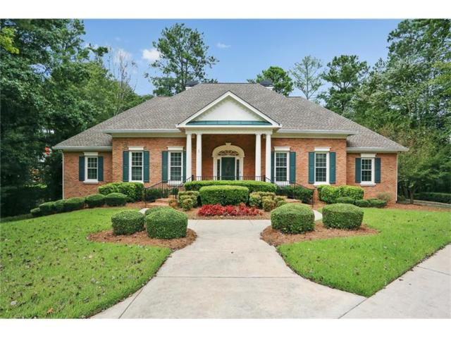 3529 Greenshire Court, Douglasville, GA 30135 (MLS #5903257) :: Carr Real Estate Experts