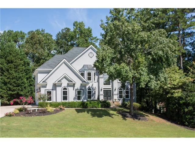 3194 Chipping Wood Court, Milton, GA 30004 (MLS #5903271) :: North Atlanta Home Team