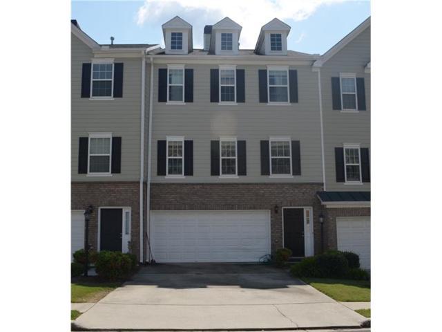 391 Eagle Tiff Drive, Sugar Hill, GA 30518 (MLS #5903280) :: North Atlanta Home Team