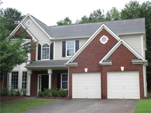 4517 Howell Farms Road NW, Acworth, GA 30101 (MLS #5903285) :: North Atlanta Home Team