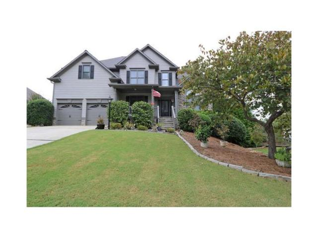 1172 Fawn Meadow Drive, Powder Springs, GA 30127 (MLS #5903295) :: North Atlanta Home Team