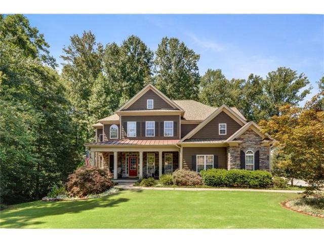 8450 Sagewood Drive, Gainesville, GA 30506 (MLS #5903327) :: North Atlanta Home Team