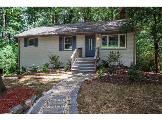 859 Willivee Drive, Decatur, GA 30033 (MLS #5903328) :: North Atlanta Home Team