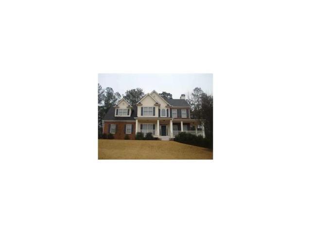 274 Parkside Drive, Dallas, GA 30157 (MLS #5903347) :: North Atlanta Home Team
