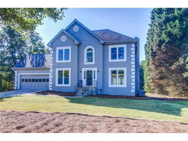 372 Gates Mill Drive, Lawrenceville, GA 30045 (MLS #5903355) :: North Atlanta Home Team