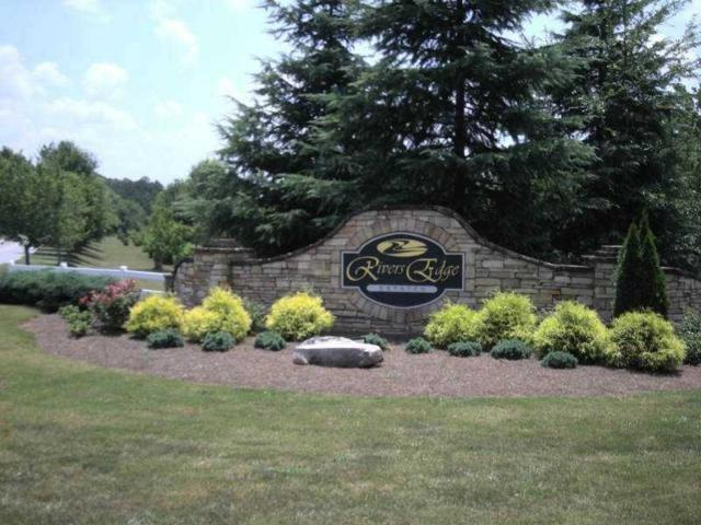 LOT 54 River Bend Drive, Hoschton, GA 30548 (MLS #5903370) :: North Atlanta Home Team