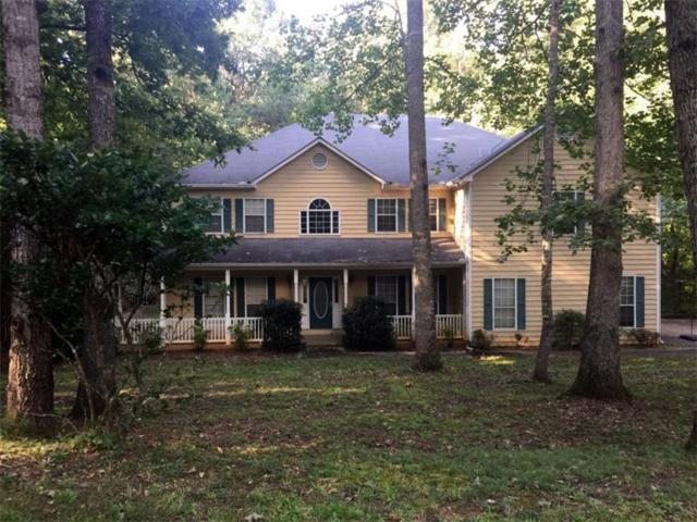 6000 Camelia Drive, Douglasville, GA 30135 (MLS #5903388) :: North Atlanta Home Team