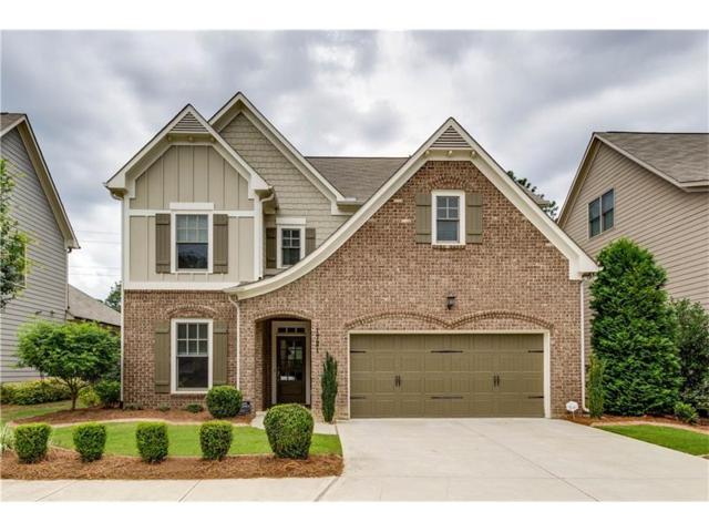 1721 Grand Oaks Drive, Woodstock, GA 30188 (MLS #5903395) :: Path & Post Real Estate
