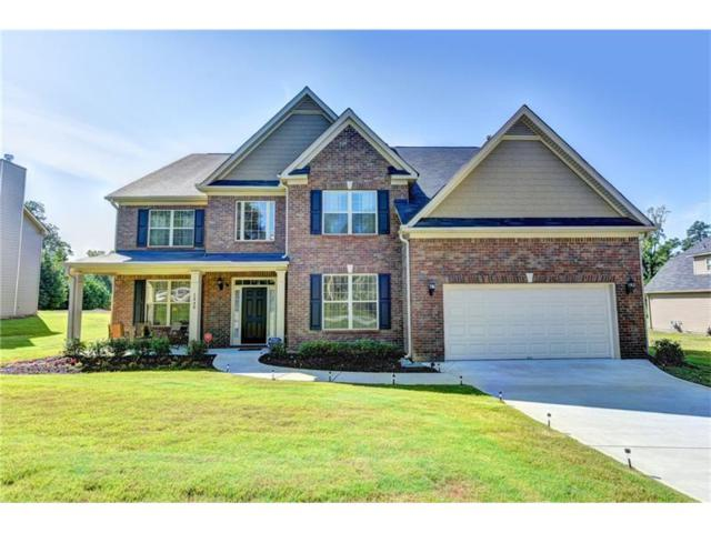 2448 Britt Street, Grayson, GA 30017 (MLS #5903396) :: North Atlanta Home Team