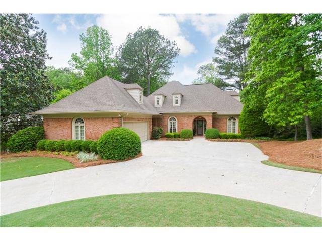 1827 Mallard Lake Drive, Marietta, GA 30068 (MLS #5903407) :: North Atlanta Home Team