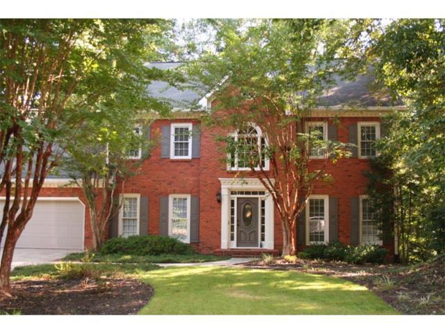 200 Moss Stone Way, Roswell, GA 30075 (MLS #5903408) :: North Atlanta Home Team