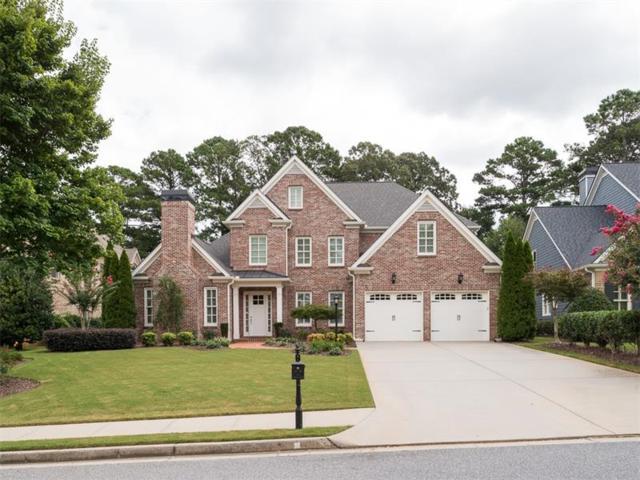1840 Leighton Lane, Marietta, GA 30062 (MLS #5903411) :: North Atlanta Home Team